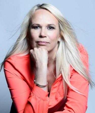 Marika Mbengeh | WDFG Helsinki Oy